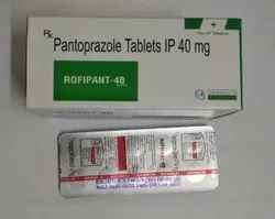 Pantoprazole Tablets Ip 40 Mg