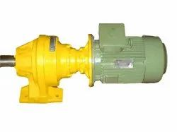 Sumac 60 Watt 10 HP Planetary Gear Motor, For Conveyors, Voltage: 415 V