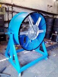Axial Man Cooler