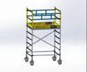 Aluminium Mobile Scaffold - D04