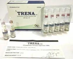 Treen Bolin 100 Mg  Injection