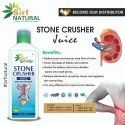 Sirf Natural Stone Crusher Juice, Packaging Type: Bottle, Packaging Size: 500 Ml & 1000 Ml
