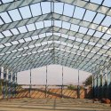 Metal roofing contractors / Fabrication