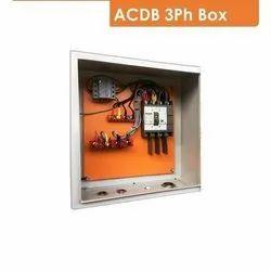Solar ACDB LT Panel