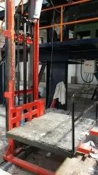 Hydraulic Goods Lifts Installing & Service