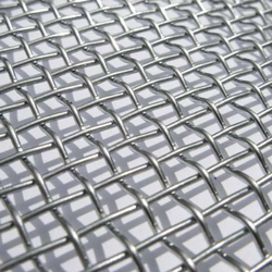 3.5 Mm Stainless Steel Wire Mesh, For Agricultural, Material Grade: SS302