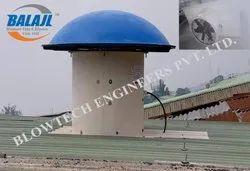 Aluminium Roof Ventilators