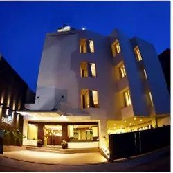 Hotel Architecture Designing Services, On Site