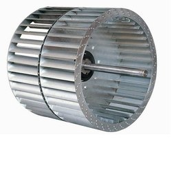 Stainless Steel Belt Drive Blower Wheel