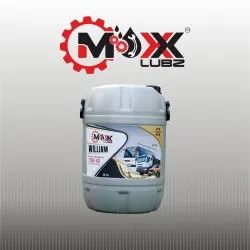 WILLIAM 15W40 Diesel Engine Oil