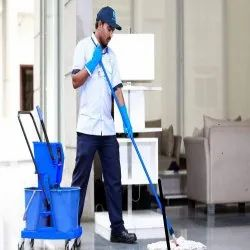 Yearly Commercial Hospital Housekeeping Services, Pan India