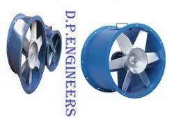 Axial Fan 750 MM