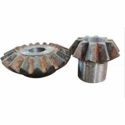 Oil Expeller Gear Set