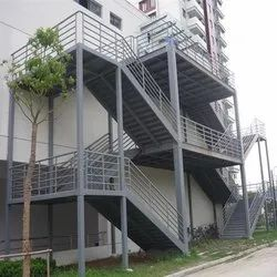 Prefabricated Staircases