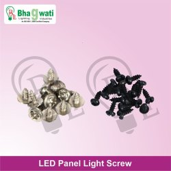 LED Panel Light Screw