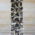 925 Sterling Silver Jewelry Bracelet Garnet Gemstone