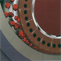 Cement Plant Roller Sliding Ring