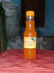 Bottle Orange Chill Flavoured Drink, Packaging Size: 300 ml