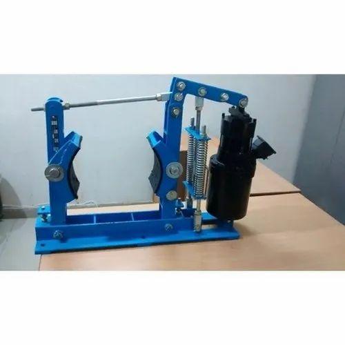 EOT Crane Electro Hydraulic Thruster Brake