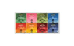 Shistaka Green Tea Flavour