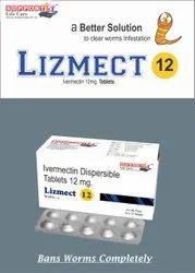 Ivermectin 12 Mg Tablet
