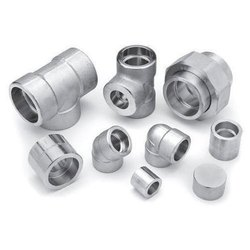 Inconel Welded Pipes