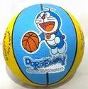 Multicolor Sports Kids Basketball, For Playing, Size: 3