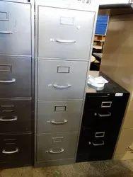 Metal Filing Storage Cabinet For School.