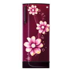 Godrej Edge 190L 2 Star Direct Cool Single Door Refrigerator