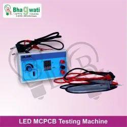 LED MCPCB Testing Machine