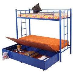 Pull Out Bunk Bed