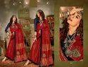 Kalista Fashion Samsung Silk Desinger Party Wear Saree Catalog