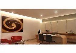Brown 2 Feet Wooden Office Furniture