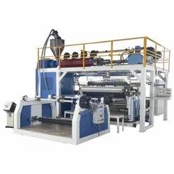 LDPE LLDPE Film Extrusion Coating and Lamination Machine at Rs 5551000/unit  | एक्सट्रूज़न कोटिंग लेमिनेशन प्लांट, एक्सट्रूज़न कोटिंग लेमिनेशन संयंत्र -  Ocean Extrusions Private Limited ...
