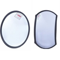 Unbreakable Rear View Mirror