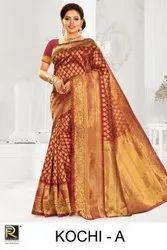 Ranjna Saree Kochi