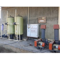 Chemical 10KLD Effluent Treatment Plant, 100 m3/hour, Capacity: 100 Kld