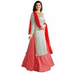 Prachi Desi Suits