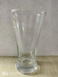 Transparent Mango Juice Serving Glass, For Restaurant, Size: 240 Ml