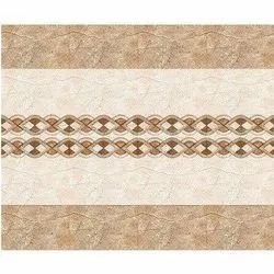 Printed Tiles, Thickness: 10 mm, Size: 300 mm x 450 mm