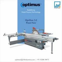 Optimus Automatic Panel Saw