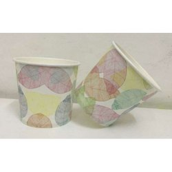 750 ml Printed Paper Food Bowl