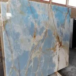 Blue onyx Imported Marble