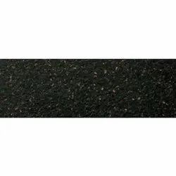 Black Galaxy Lapothora Granite, Kitchen, Thickness: 12 mm