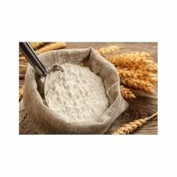 Indian Organic Wheat Flour, Packet, Packaging Size: 500 Gm