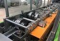 Light Gauge Steel Frame Machine--c89 Villa Frame Rolling Forming Machine