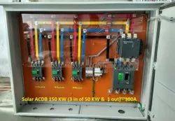 Acdb Panel