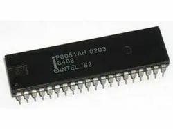 P8051 NTEGRATED CIRCUITS