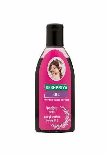 Keshpriya Hair Oil