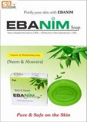 Ebanim Soap